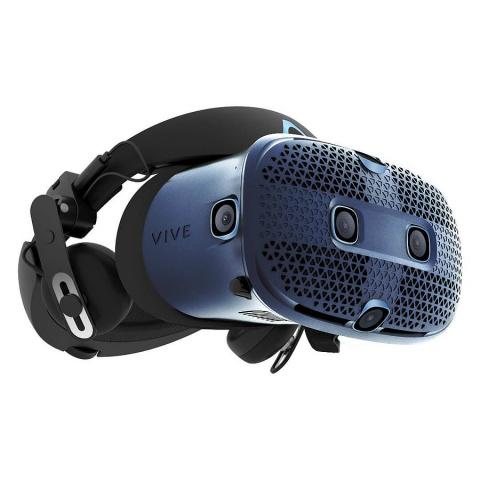 Soldes d'hiver 2021 : HTC VIVE en prix promo jusqu'au 07/02
