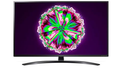 Soldes 2021 : Les téléviseurs 4K LG NanoCell 43'' et 55'' en promotion chez Darty