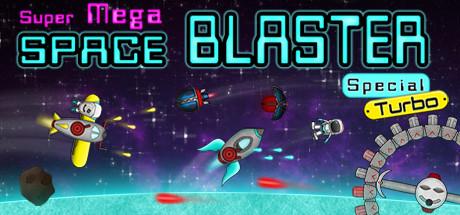 Super Mega Space Blaster Special Turbo sur ONE