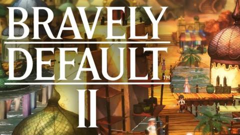 Bravely Default 2 soluce, guide complet