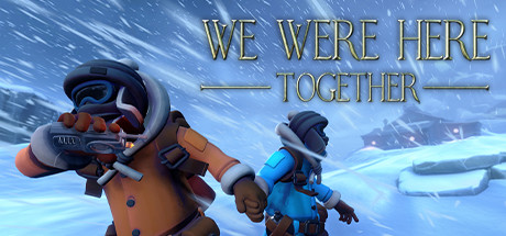 We Were Here Together sur PS4