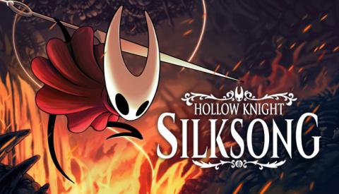 Wiki de Hollow Knight : Silksong