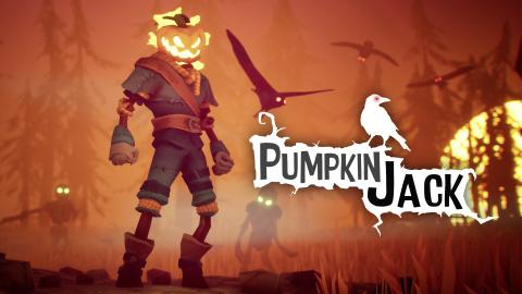 Wiki de Pumpkin Jack