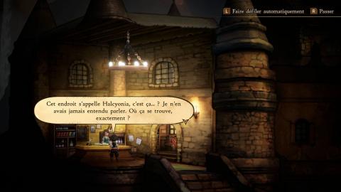 Bravely Default II : On a terminé les deux premiers chapitres ! Voici nos impressions