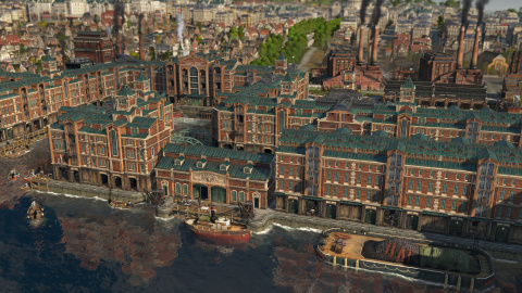 Anno 1800: Ubisoft details and launches Season Pass 3