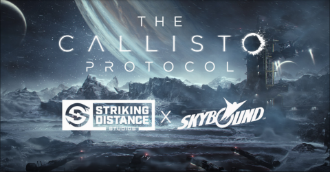 The Callisto Protocol : Striking Distance s'associe à Skybound (The Walking Dead)