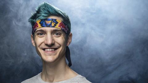 Fortnite - Après avoir été pris pour cible, Ninja menace d'arrêter de streamer