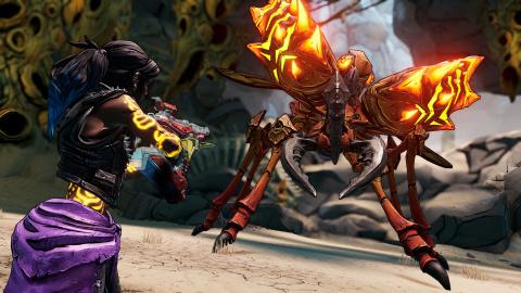 Borderlands 3 : Gearbox officialise le départ de 7 développeurs importants