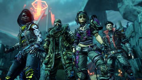 Borderlands 3 : Le DLC Director's Cut repoussé au mois prochain