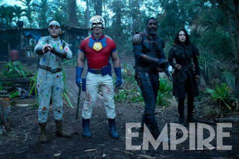 """The Suicide Squad : Le tournage du prochain film est """"complètement terminé"""", James Gunn s'exprime"""