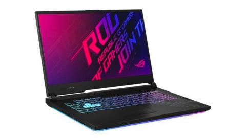 Soldes 2021 : Les meilleurs PC portables avec cartes graphiques RTX 20XX et 30XX
