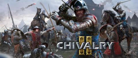 Chivalry 2 sur Xbox Series