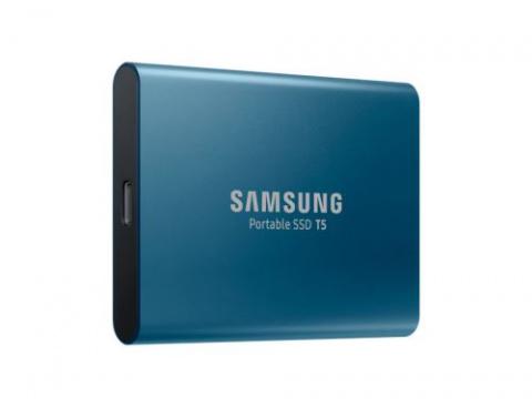 Soldes Samsung : le disque dur portable SSD 500Go en réduction à -33%
