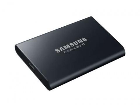 Soldes Samsung : le disque dur portable SSD 1To en réduction à -19%