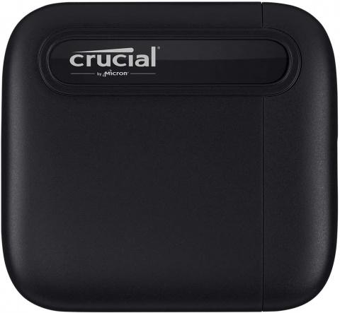 Soldes Crucial : -32% sur le disque dur externe SSD 1To