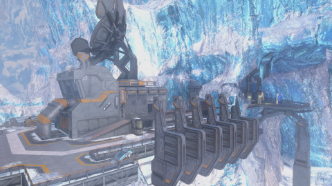 Halo : The Master Chief Collection - Halo 3 va accueillir une nouvelle map multijoueur