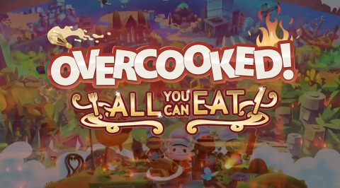 Overcooked! All You Can Eat sur ONE