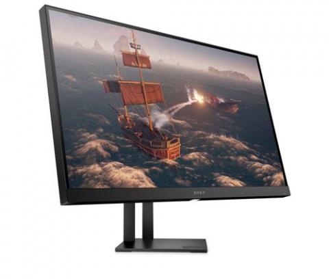 """Soldes HP : l'écran Gaming Omen 27"""" QHD en réduction à -20%"""