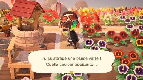 Animal Crossing New Horizons, l'événement du Carnaval dispo : notre guide complet