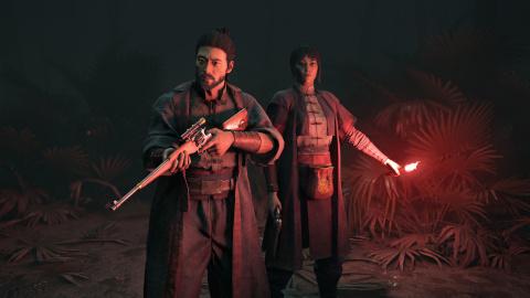 Hunt Showdown s'offre un nouveau DLC
