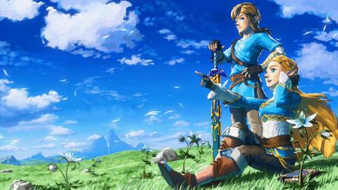 Zelda Breath of the Wild : 10 jeux à faire si vous l'avez aimé