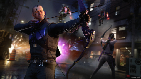 Marvel's Avengers : L'événement Anomalie Tachyonique sera lancé la semaine prochaine