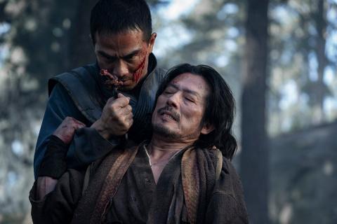 """Mortal Kombat (film 2021) : """"Nous cherchons à repousser les limites du film d'action."""""""