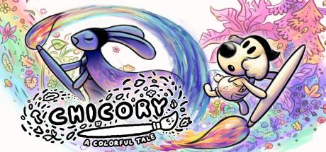 Chicory : A Colorful Tale sur PS4