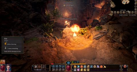 Baldur's Gate III présente le contenu du Patch 4