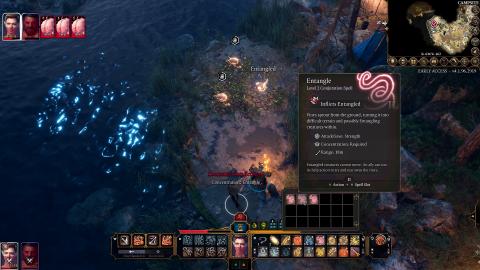 "Baldur's Gate III : Larian Studio a encore ""beaucoup de travail"" selon le CEO"