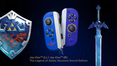 Nintendo Direct: Zelda, Splatoon 3, Mario Golf ... the announcements recap