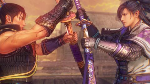 Samurai Warriors 5 dévoilera du gameplay lors d'un livestream le 24 mars prochain