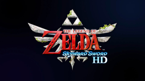 The Legend of Zelda : Skyward Sword HD sur Switch