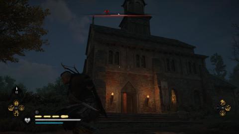 Armure et épée de St George