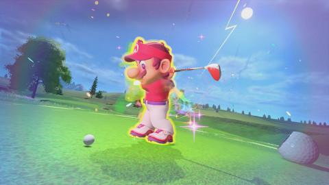 Jeux de sport Mario : Golf, Tennis, Baseball... retour sur la carrière du plombier