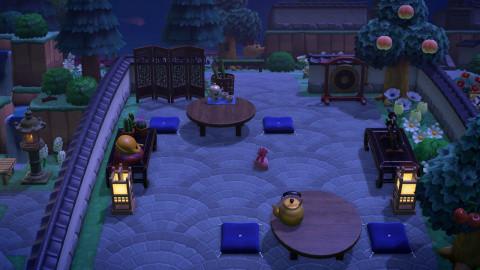 Animal Crossing New Horizons : 10 magnifiques îles à visiter absolument