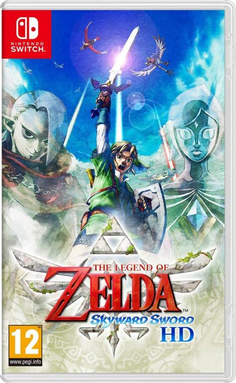Les meilleures promotions du moment sur les jeux Nintendo Switch