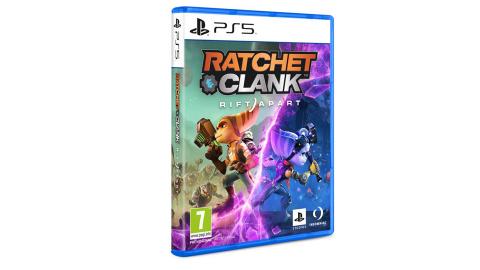 Bon plan PS5 : Un DLC + 15€ de remise à la précommande de Ratchet & Clank Rift Apart