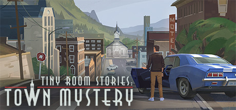 Tiny Room Stories : Town Mystery