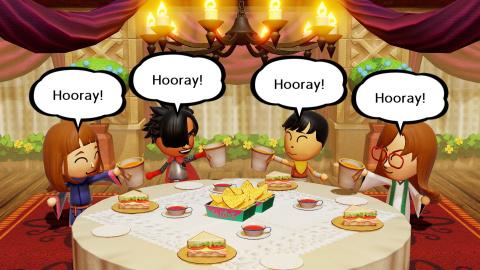 Miitopia : classes, farm… comment bien vous préparer pour la sortie du jeu ? Notre guide de la démo