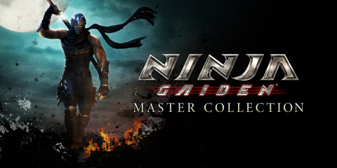 Ninja Gaiden Master Collection sur PS4
