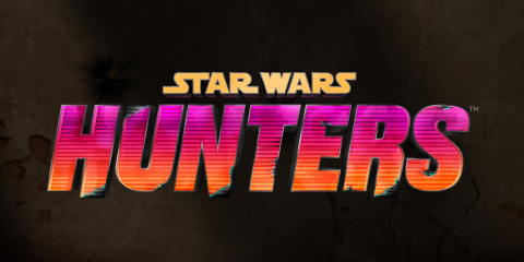Star Wars Hunters sur Android