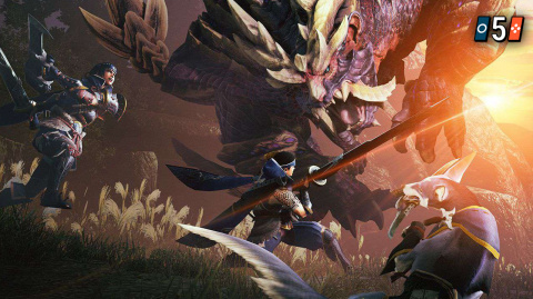 Que faut-il savoir concernant Monster Hunter Rise ?