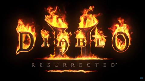 Diablo II : Resurrected sur Xbox Series