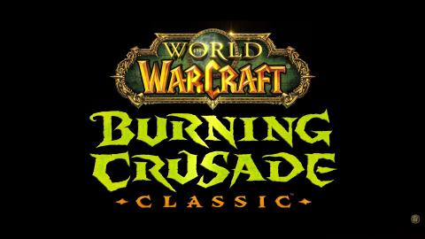 World of Warcraft Burning Crusade Classic sur PC