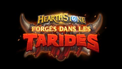 HearthStone : Forgés dans les Tarides sur PC