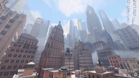 BlizzConline 2021 - Overwatch 2 : Plus d'informations dévoilées lors du panel dédié