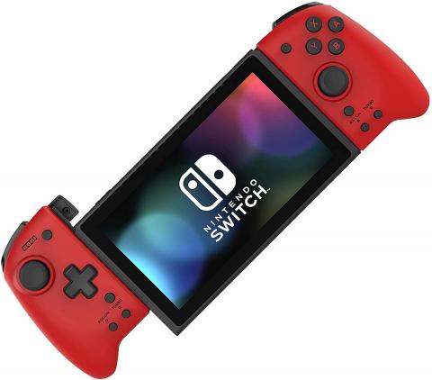 Soldes 2021 : La manette Split Pad Pro pour Switch au prix le plus bas