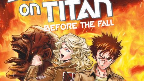 L'Attaque des Titans : Retour sur la genèse du manga phénomène