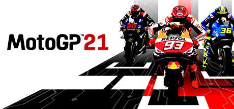 MotoGP 21 sur PS4